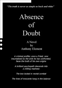 Absence of doubt Cover small